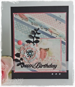 Happy Birthday a