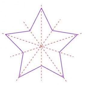 stjernefold