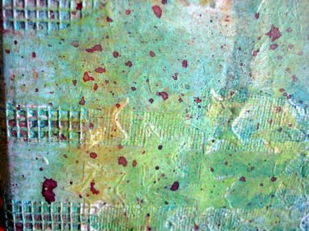 Vis mig dit kunstværk - maleri 7