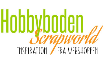 Hobbyboden Scrapworld's Blog